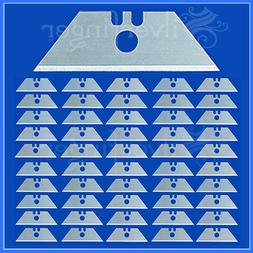 10—20—50 UTILITY KNIFE BLADES Replacement Refills Standa