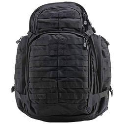 5.11 RUSH72 Tactical Backpack for Military, Bug Out Bag, Mol