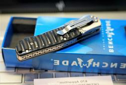 Benchmade 670 Apparition Folding Knife Pardue/ Osborne Desig