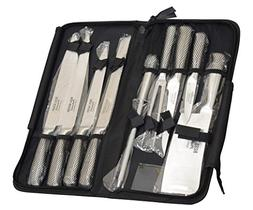 Ross Henery Professional Eclipse Premium stainless Steel 9 p