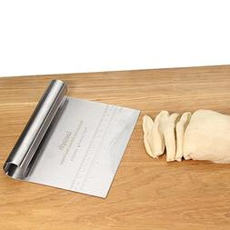 STAR-FIVE-STORE - Kitchen tools Stainless Steel Bench Scrape