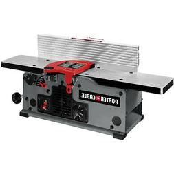 New PORTER-CABLE 10 Amps-Amp Bench Jointer 6 Inches Model PC
