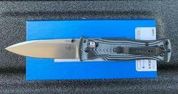 Benchmade Knives: 531 Pardue - Axis Lock - Textured G-10 - D