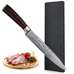 Chinese Carving Handmade Chopper Chef Knife Professional Mea