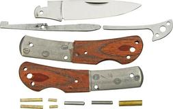 Rough Rider RRCS5 Custom Shop Kit Knife