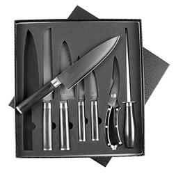 Zelancio Cutlery Premium Japanese 67 Layer High Grade VG-10