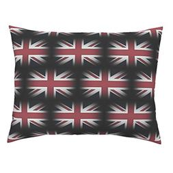 Roostery England Britain United Kingdom Union Jack British F