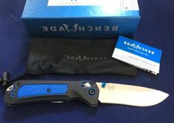 Benchmade Grizzly Ridge Special Edition Folding Pocket Knife