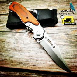 High strength Swiss folding knife, mountaineering, camping,