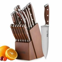 knife set kitchen knife set15 germany high