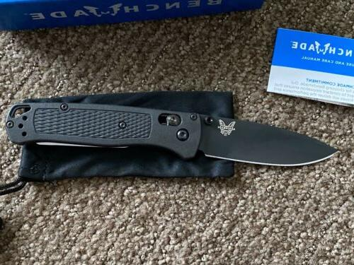 Benchmade Bugout S30V PRODUCTION 790/1200