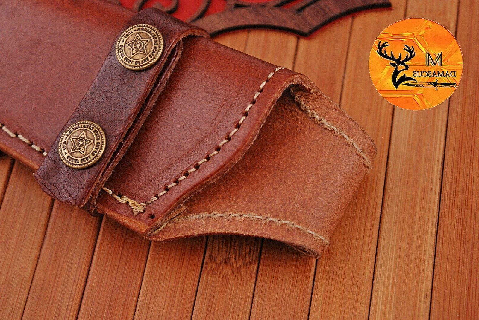"""9"""" HAND COW LEATHER FOR FIX AJ"""