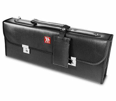 J.A. Henckels 16-Slot Knife Case with Lock
