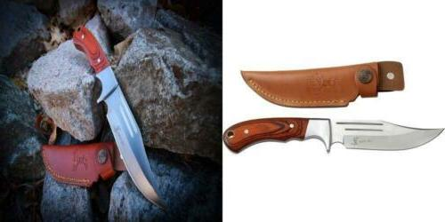 er 052 fixed blade hunting