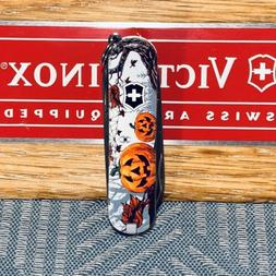 Limited Edition Victorinox Swiss Army Classic SD Knife Hallo