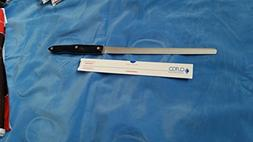 "CUTCO Model 1724 Slicer...........9.8"" High Carbon Stainless"