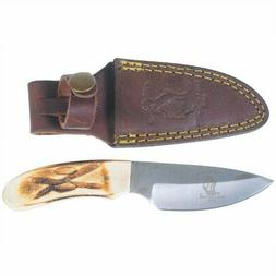 New Bone Collector Hand Made Skinning Knive Hunting Knife +