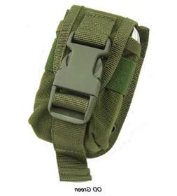 Randall's Adventure ESEE 5/6 Accessory Pouch - Olive Drab