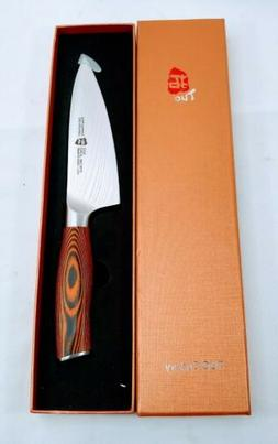 """TUO Cutlery Vegetable Meat Cleaver Knife 7"""" - Chinese Chef's"""
